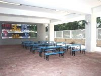 Covered Activity Area