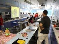 Food Science Room