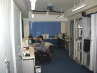 IT Support Room