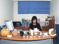 School Social Worker's Office