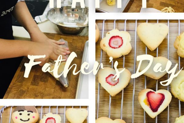 Fathers' Day Baking Workshop